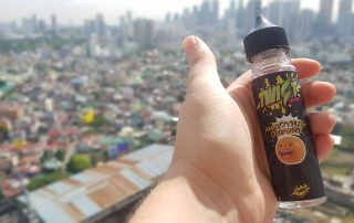 Twist Vapors - Annoying Orange - Philippines (Locally Only)