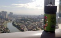 My Nasty Juice Green Ape Philippines Review Website Thumbnail